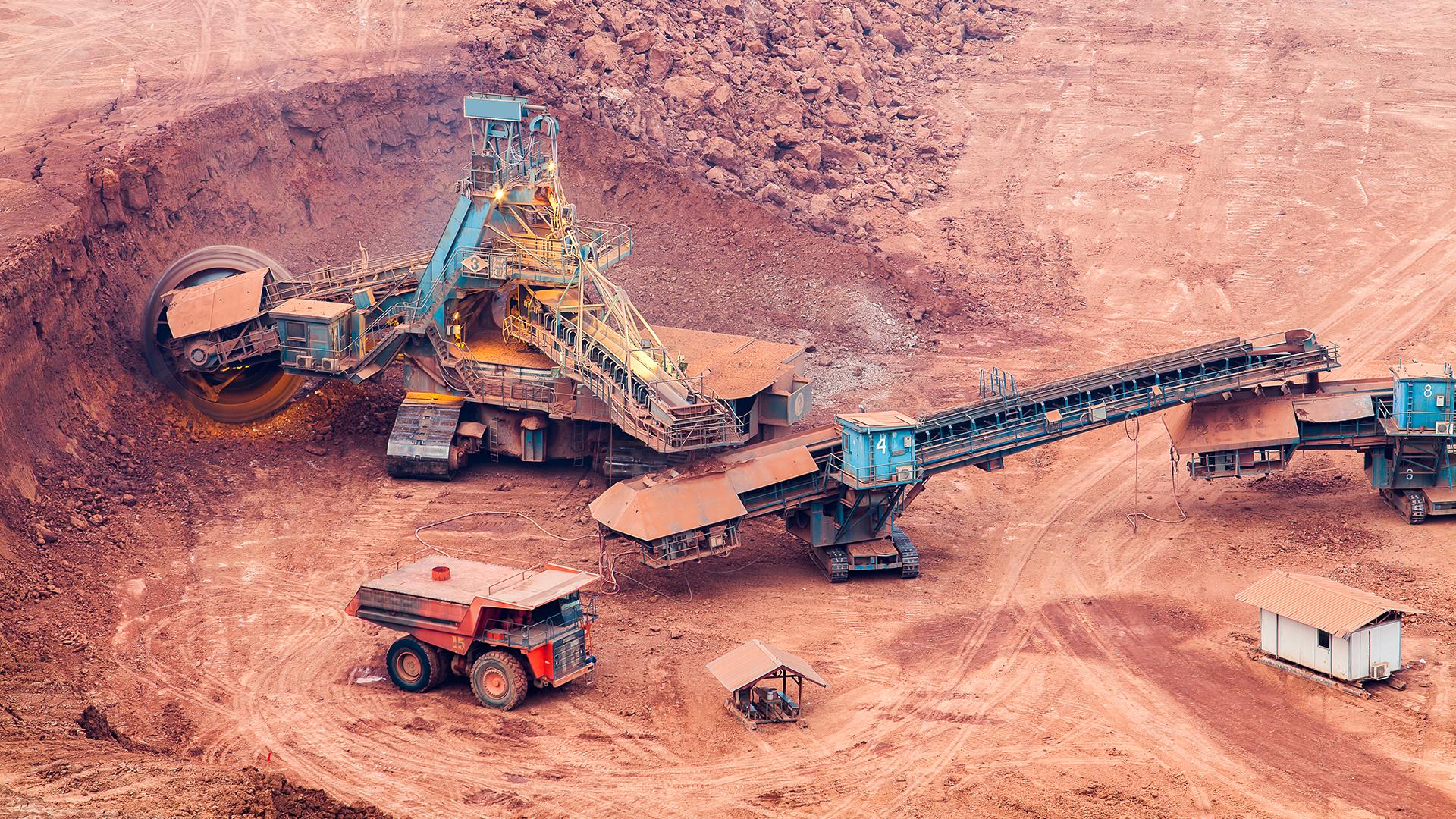 Экспорт железной руды. Рейтинг компаний