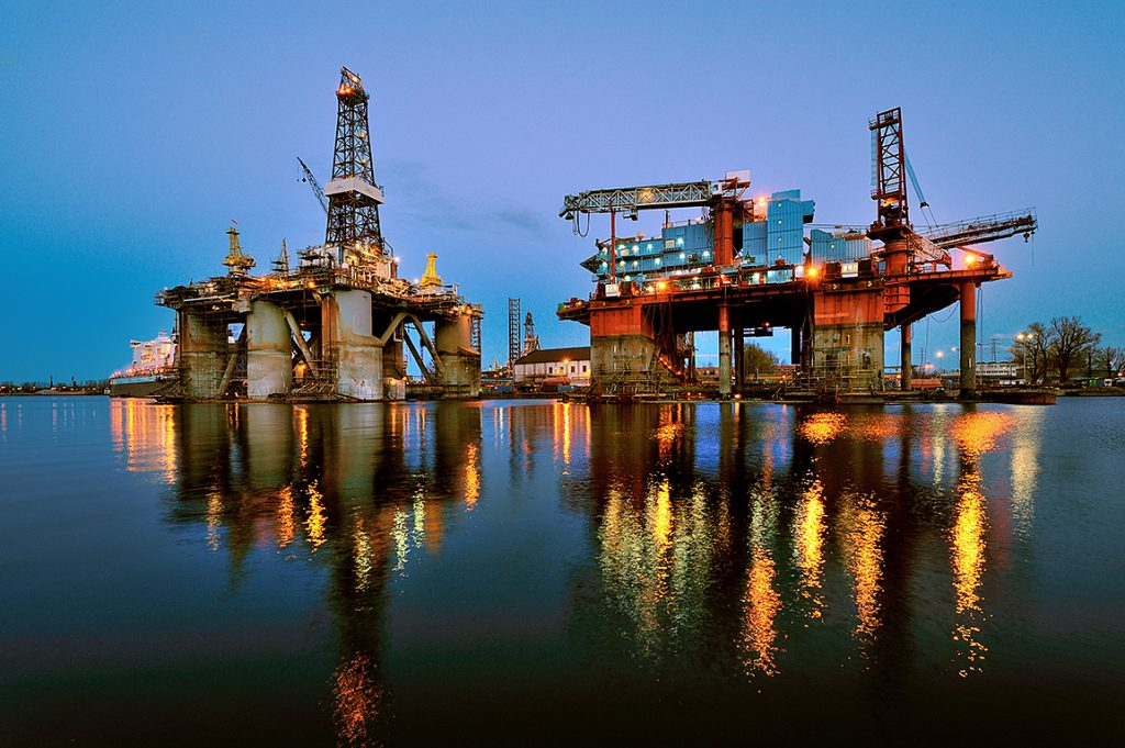 Enterprise IoT Transforming Upstream Oil & Gas: Unlocking Visibility, Insights, and Automation
