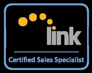 Peplink Certified Sales Specialist badge