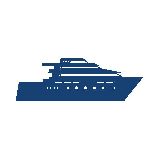 Yacht Leisure Maritime Icon